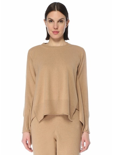Stella McCartney Triko Camel
